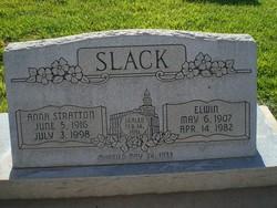 Elwin Slack
