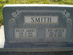 Helen Adams Smith
