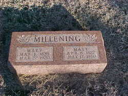 Mary Millening
