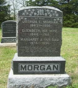 Elizabeth Morgan