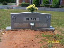 Mildred Gran <I>Mason</I> Beard