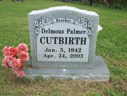 Delmous Palmer Cutbirth