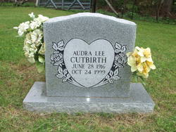 Audre Lee Cutbirth