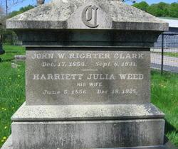 John W.  Righter Clark