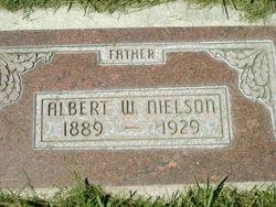 Albert Walter Nielson
