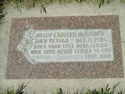 Kelly Cauleen McGivney