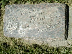 John Paul Trujillo