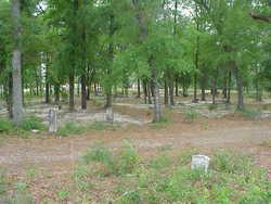 Belair Cemetery