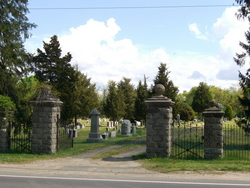 Brotherhood Cemetery