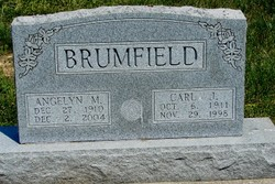 Angelyn <I>McCarty</I> Brumfield