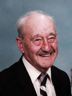 Theodore Henry August Schlueter