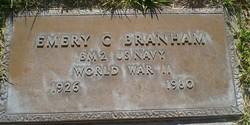 Emery Cambrige Branham