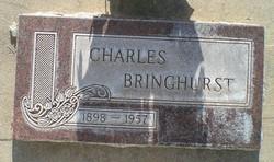 Charles Stanley Bringhurst