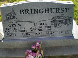 Leslie Bringhurst