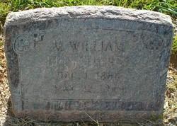 Marius William Bringhurst