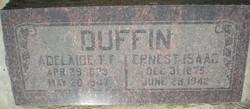 Ernest Isaac Duffin