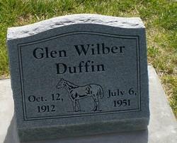 Glen Wilbur Duffin