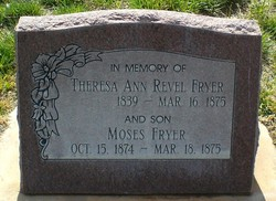 Moses Fryer