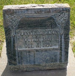 Franklin Blundell Jackson