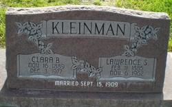 Lawrence Spilsbury Kleinman