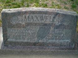 Merrill Maxwell