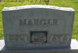Adelaide <I>Savage</I> Naegle