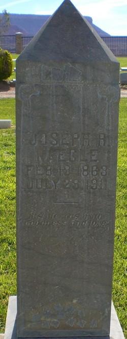 Joseph Richard Naegle