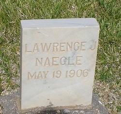 Lawrence Jackson Naegle