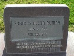 Francis Allen Rumph