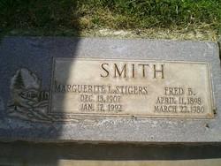 Fred Boyd Smith