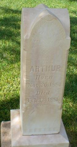 Arthur Spilsbury