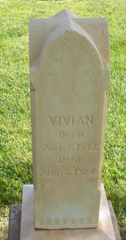 Vivian Spilsbury