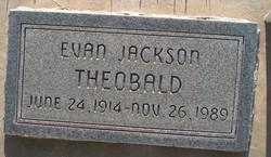 Evan Jackson Theobald