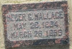Heber Chase Wallace