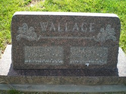 Ila Pearl <I>Duffin</I> Wallace