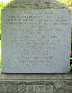Richard Penn Smith, Jr