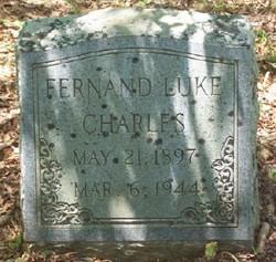 Fernand Luke Charles, Sr