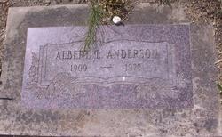 Albert L Anderson