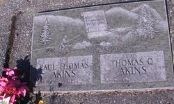 Paul Thomas Akins