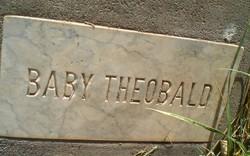 Kathleen Theobald