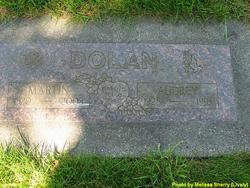 Audrey C Dolan