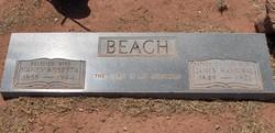 Nancy Rosetta <I>Blundell</I> Beach
