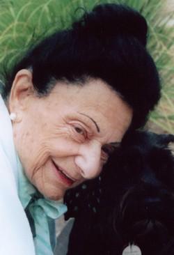 Isabel Rosa <I>Feil</I> Saska