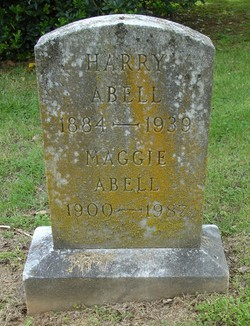 Maggie Abell