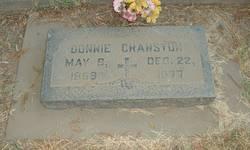 """Donald Eugene """"Donnie"""" Cranston, Jr"""