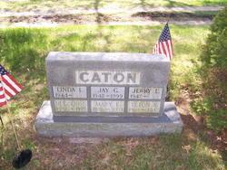 Hudson S Caton