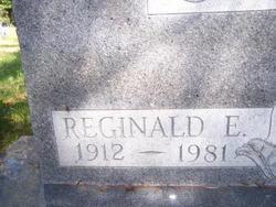 Reginald E. Caton