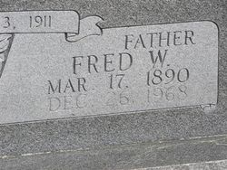 Frederick Willis Callahan