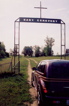 Nary Cemetery