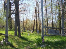Carter Squires Cemetery
